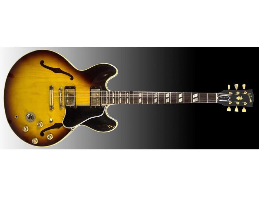 1964 Gibson ES-345TD Sunburst Stereo