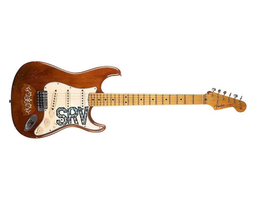1965 Composite Fender Stratocaster 'Lenny'