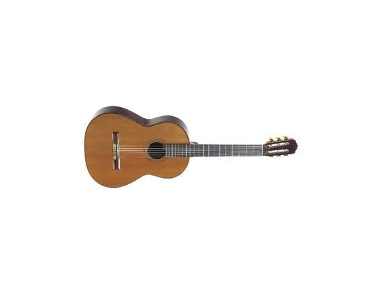 1975 Robert S. Ruck Classical Guitar