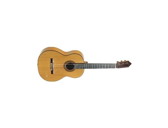 1976 Fernandez Gerundino Flamenco Guitar