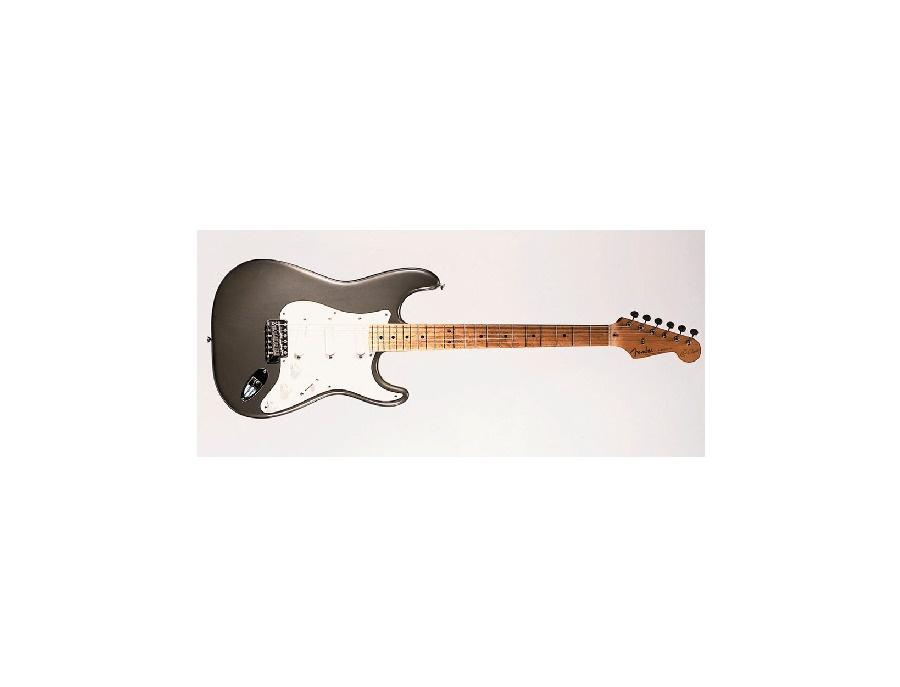 1986 Fender Eric Clapton Stratocaster