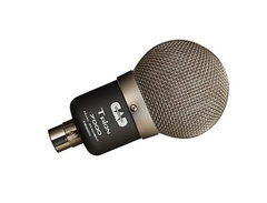 Cad-trion-7000-ribbon-microphone-s