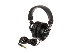 M audio hdh40 headphones s