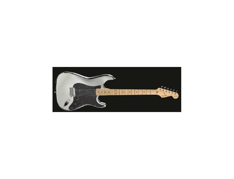 1993 Fender Eric Clapton Aluminum Master Built Stratocaster