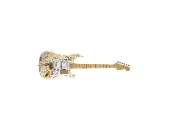 1994 Fender Eric Clapton Custom Shop Stratocaster