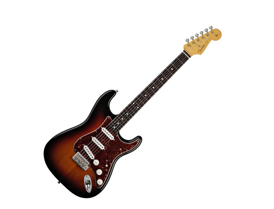 Fender John Mayer Signature Stratocaster