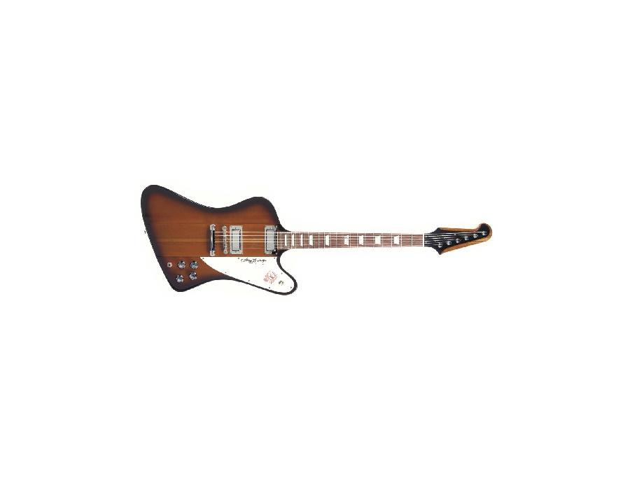 1995 Gibson Firebird V Re-Issue