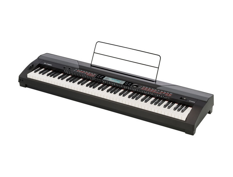 thomann sp 5600 keyboard stage piano reviews prices equipboard. Black Bedroom Furniture Sets. Home Design Ideas