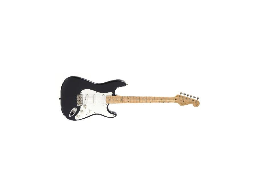 1996 Fender Eric Clapton Master Built Stratocaster