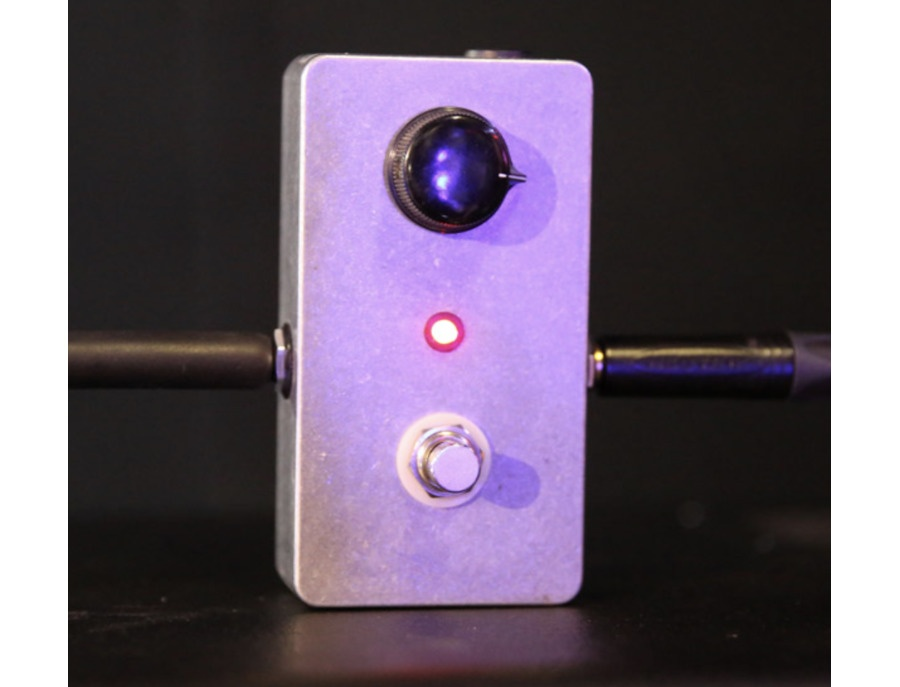 Fortin Amps Custom Preamp Pedal