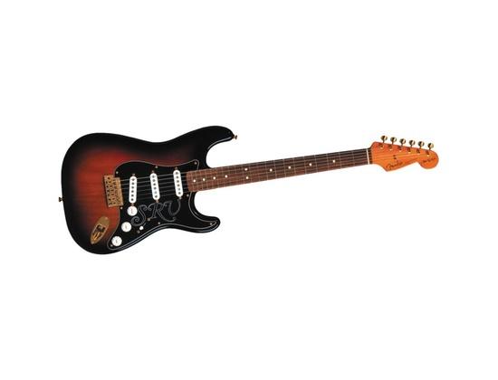 Fender Artist Series Stevie Ray Vaughan Stratocaster
