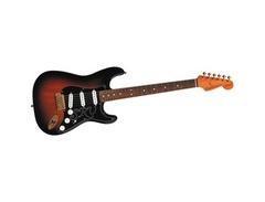 Fender artist series stevie ray vaughan stratocaster s