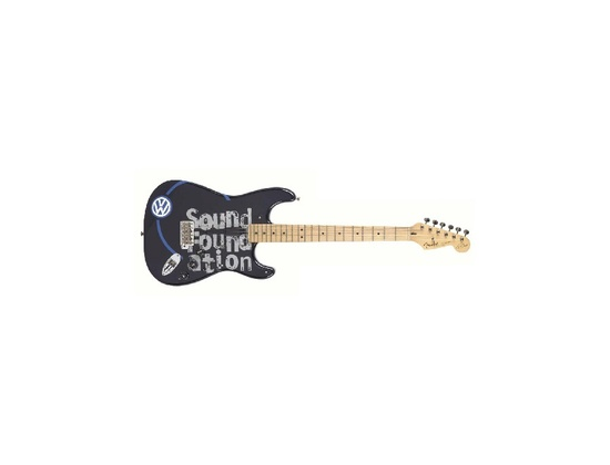 1997 Fender Eric Clapton Custom Shop Stratocaster