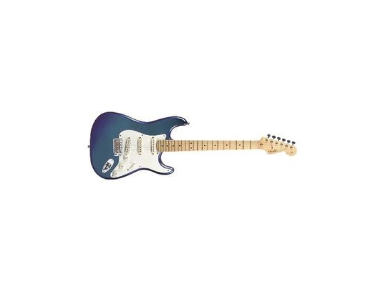 2000 Fender Eric Clapton Master Built Stratocaster