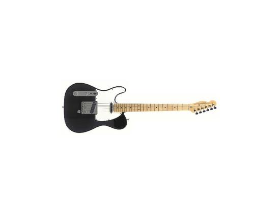 2000 Fender Telecaster Lefty B-Bender
