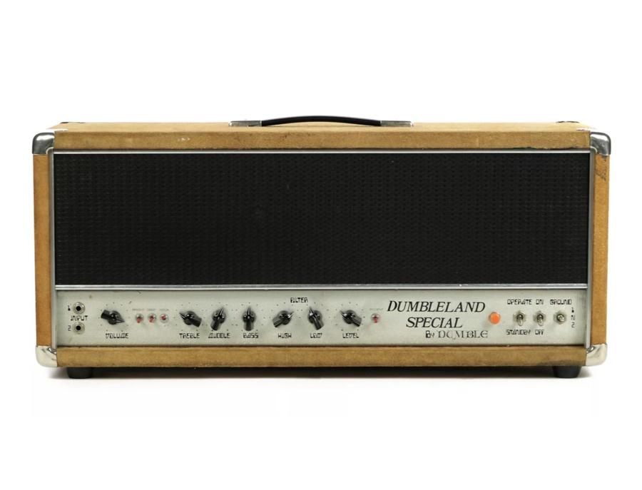 John Mayer's Dumble Dumbleland Special | Equipboard®