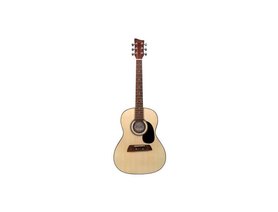 First act acoustic guitar 36 beginner xl