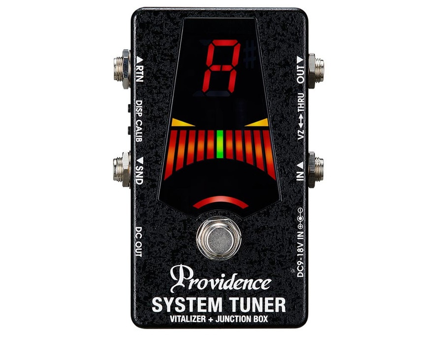 Providence system tuner xl
