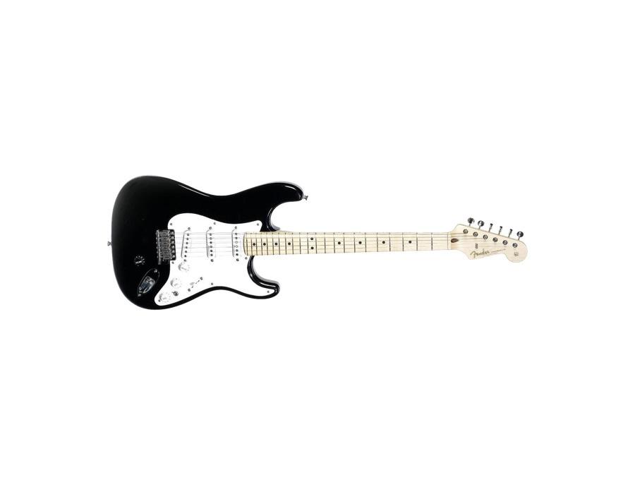2004 Fender Eric Clapton 'Acoustic' Stratocaster