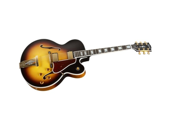 Gibson Custom L-5 CES Electric Guitar