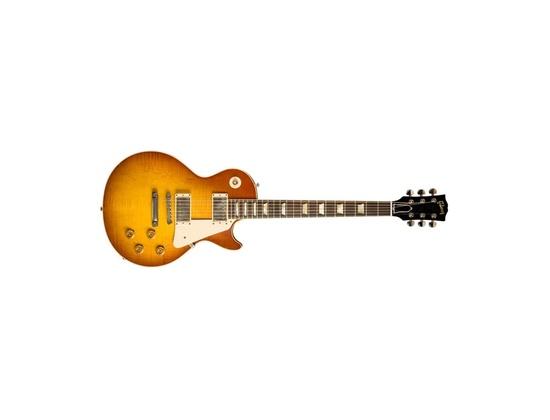 2010 Gibson Les Paul Standard Eric Clapton Beano Tribute Model 1