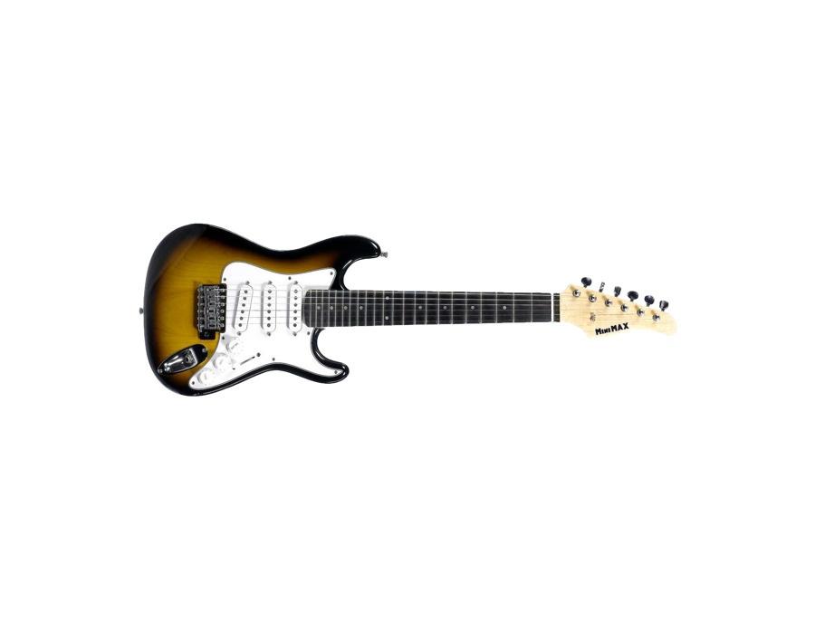 MiniMax Electric Guitar