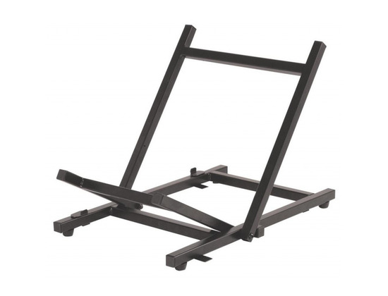 On-Stage RS4000 Foldable Tiltback Amp Stand