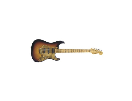 Schecter Strat-Style Stratocaster
