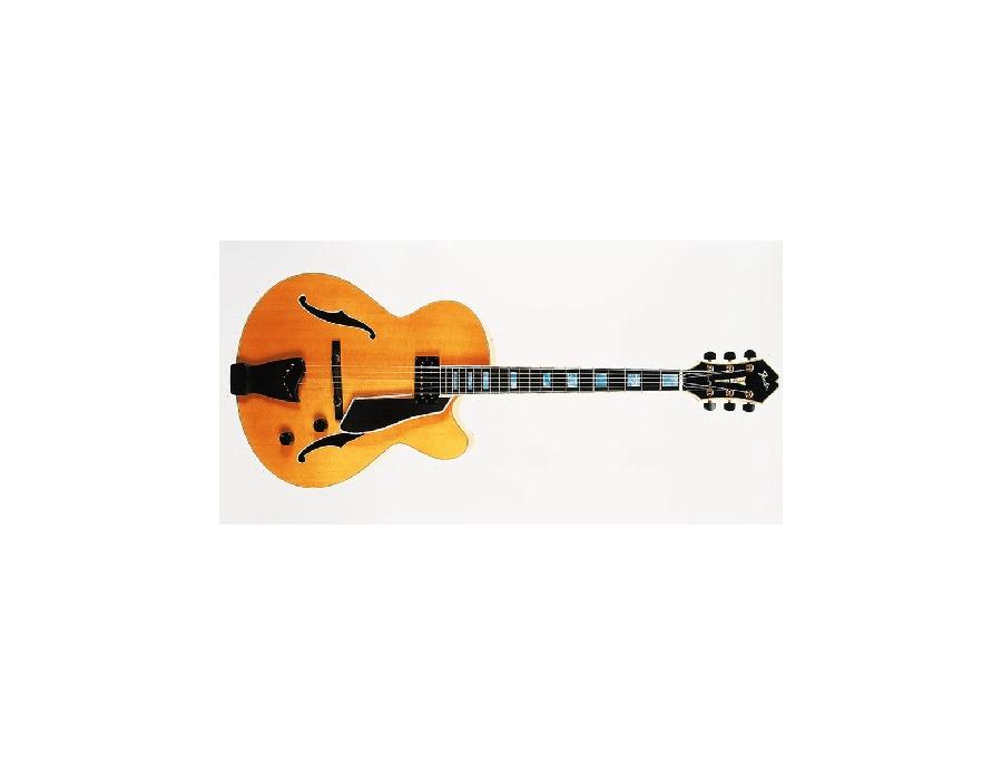 Fender D'Aquisto Elite