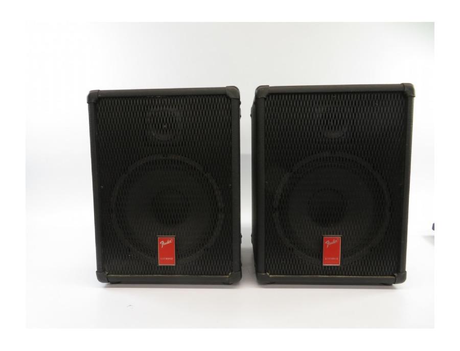 Fender ltb speakers xl