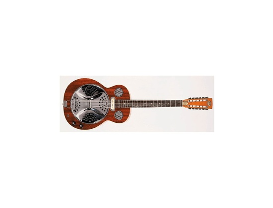 Dobro Electric 12-String