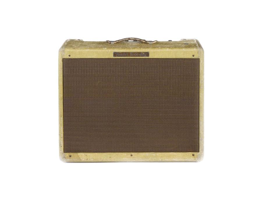 1957 Fender Twin