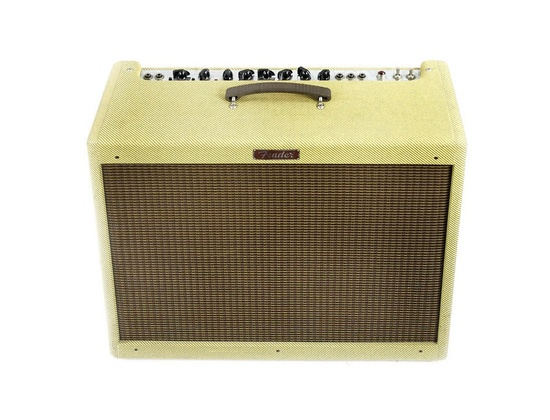 1994 Fender Blues De Ville 212