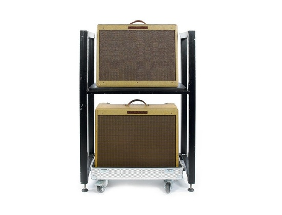 1997 Fender Twin Pair