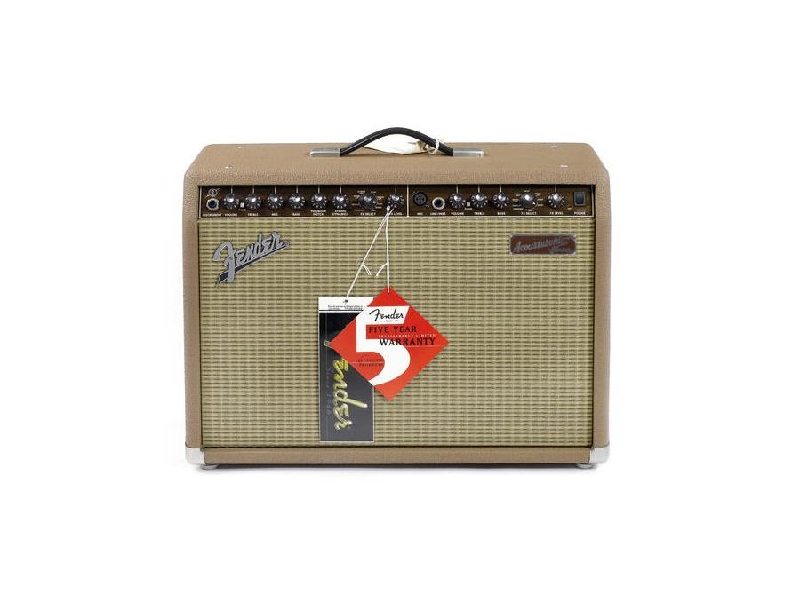 2004 Fender Acoustisonic Junior DSP PR 569