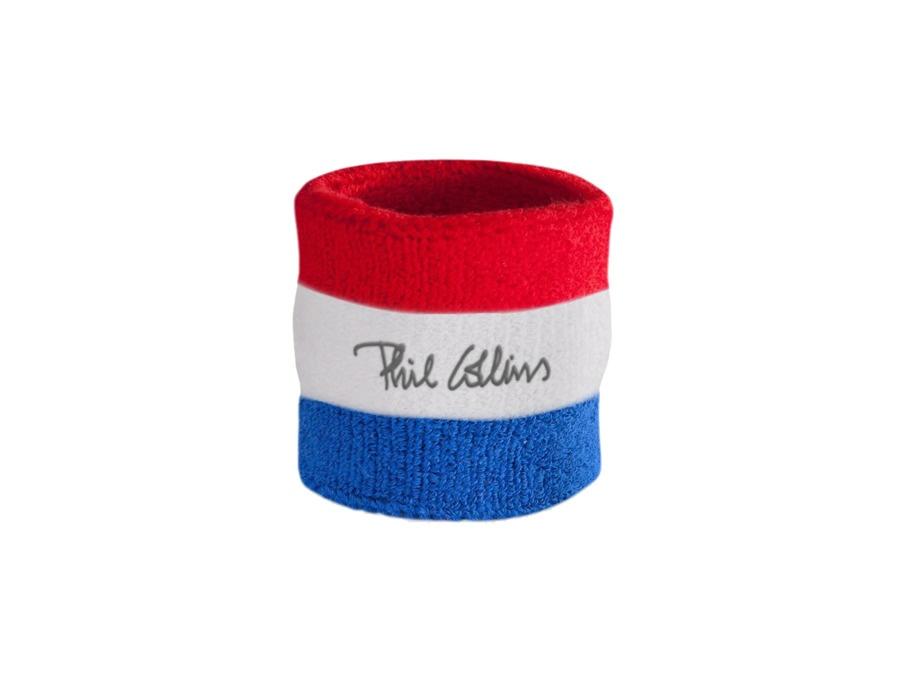 Phil collins sweatband xl
