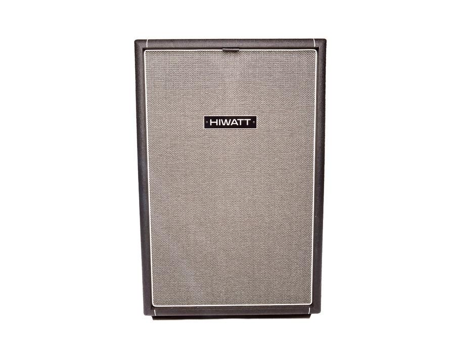 Hiwatt full range se410115 bass cabinet xl