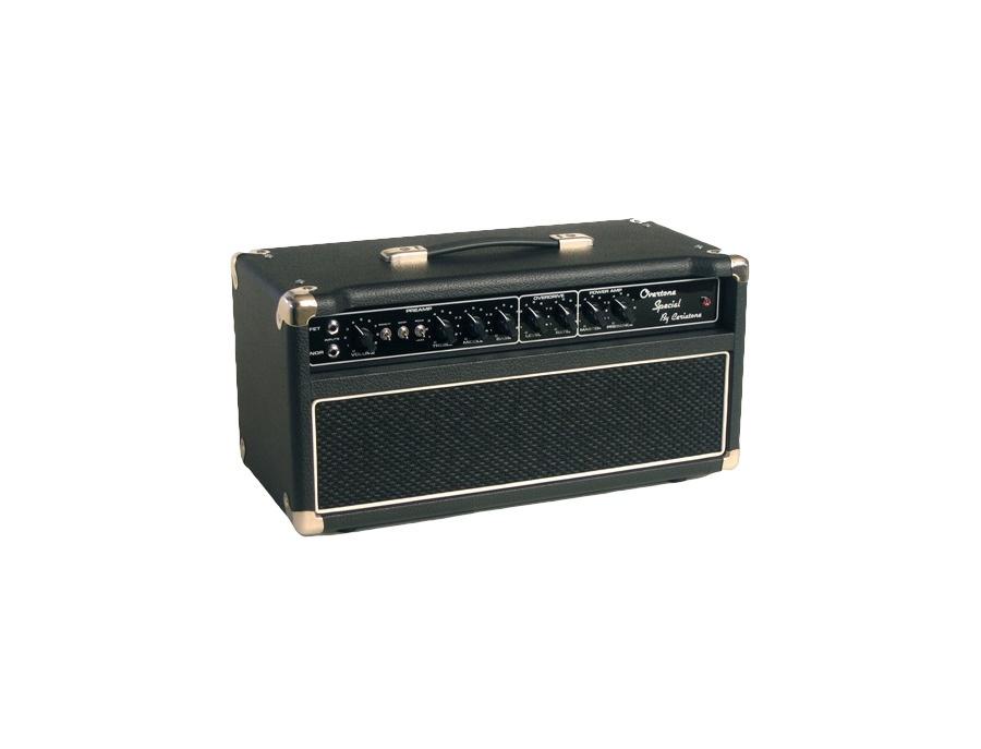 Ceriatone Overtone Special Guitar Amp Head Reviews & Prices