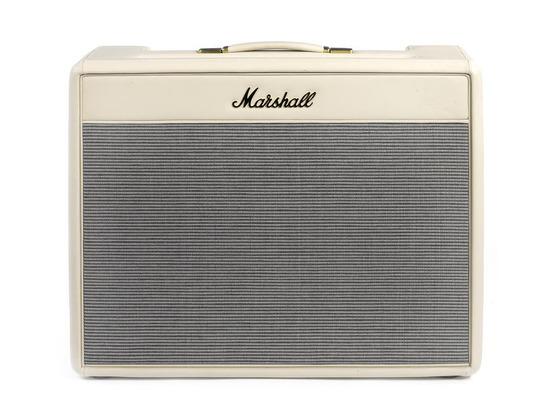 2003 Marshall 1962JAG Limited Edition