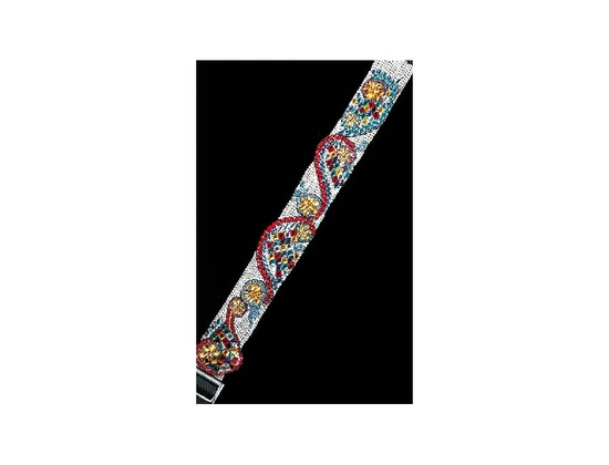 Gianni Versace Guitar Strap (1)