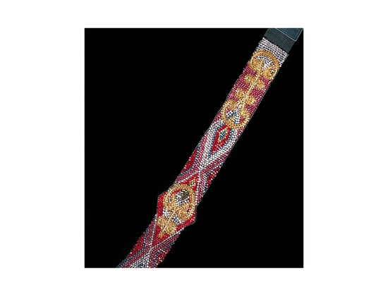 Gianni Versace Guitar Strap (2)