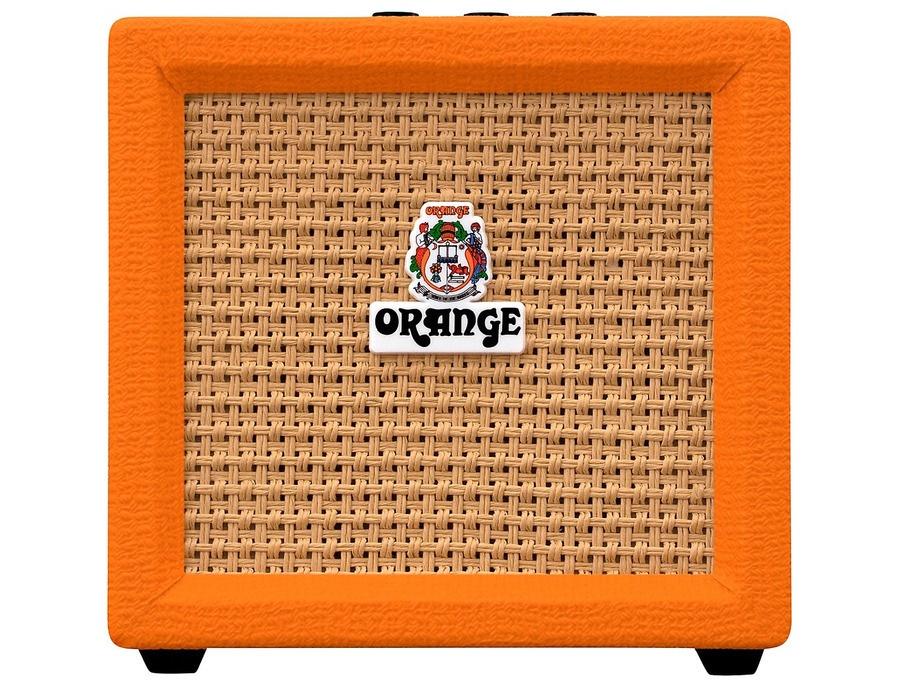 Orange crush mini 2018 xl