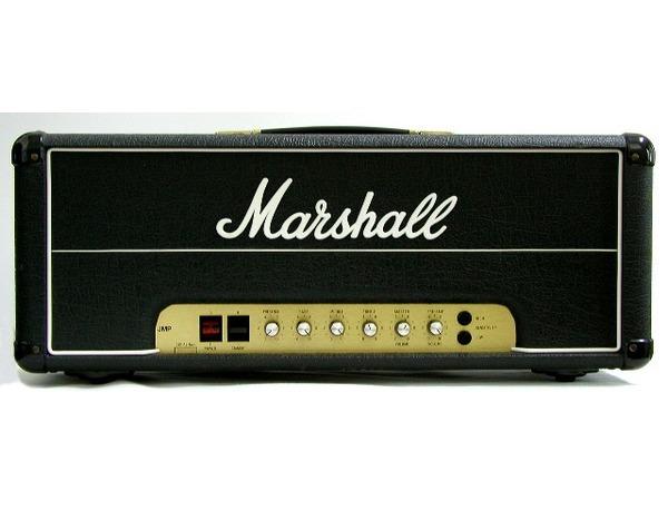Marshall JMP 100