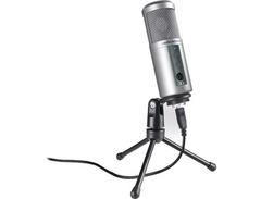 5 best usb microphones excellent home recording options mar 2019. Black Bedroom Furniture Sets. Home Design Ideas