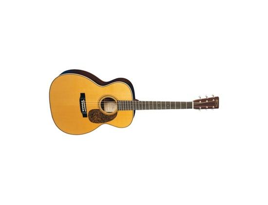 Martin OOO-28EC Eric Clapton Signature