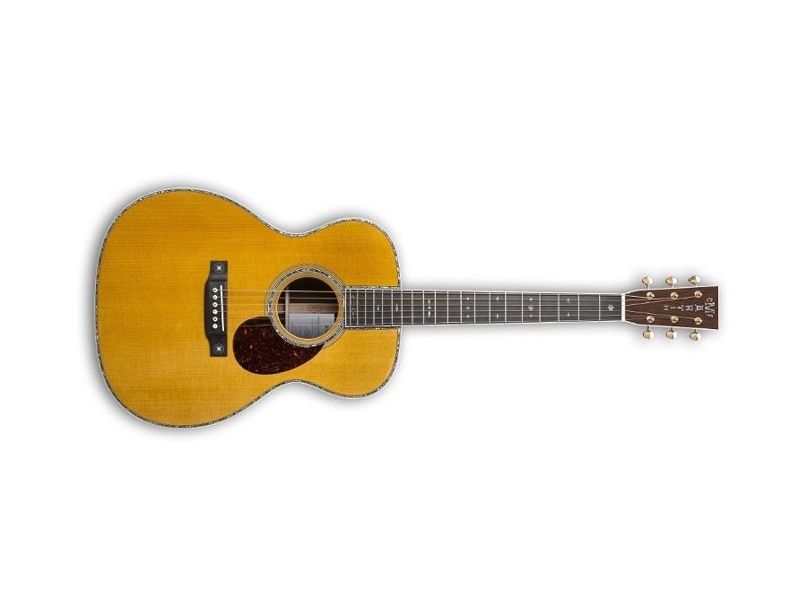 Martin OOO-45EC Eric Clapton Signature