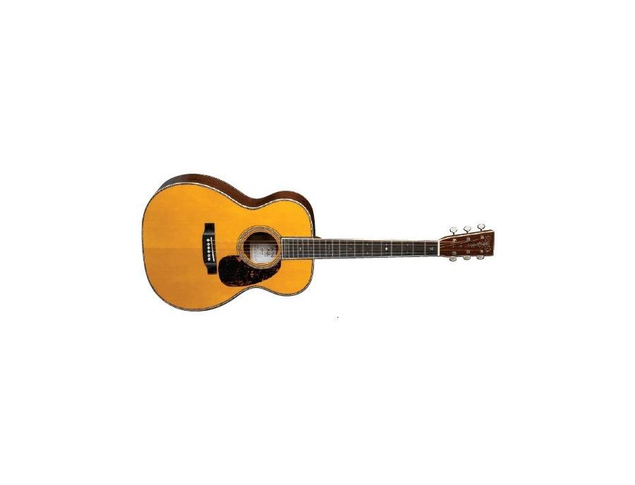 Martin OOO-42EC Eric Clapton Signature
