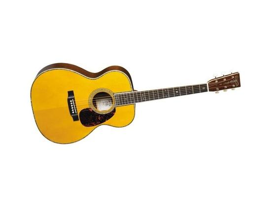 Martin OOO-42M Eric Clapton Signature