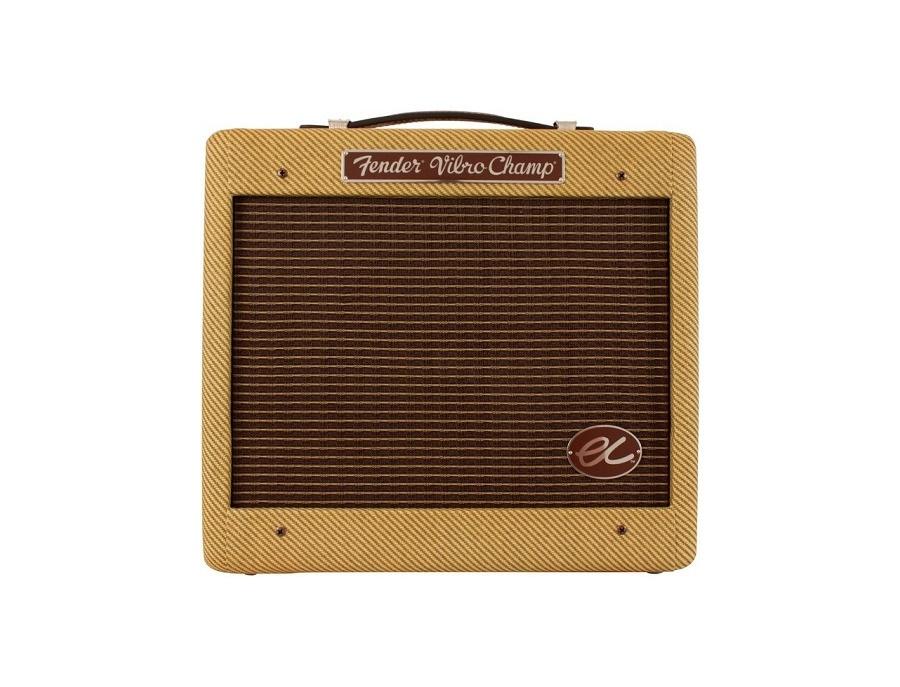 Fender Eric Clapton Signature Vibro Champ
