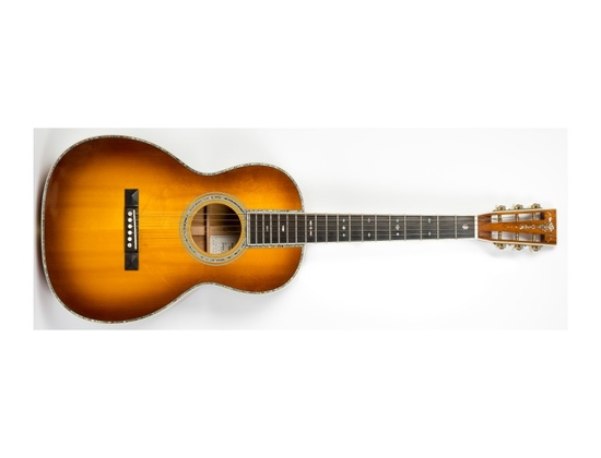 Martin 00-45 Spruce Top Robbie Robertson Model